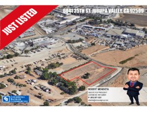 Jurupa Valley Vacant Land For Sale